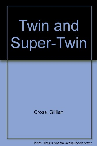 9780823408405: Twin and Super-Twin