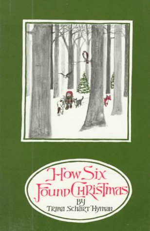 9780823409143: How Six Found Christmas