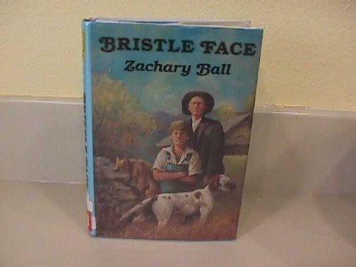 9780823409150: Bristle Face