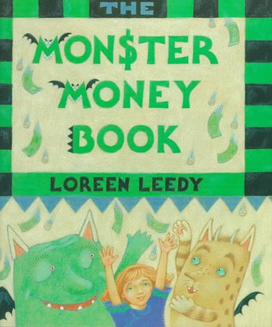9780823409228: The Monster Money Book