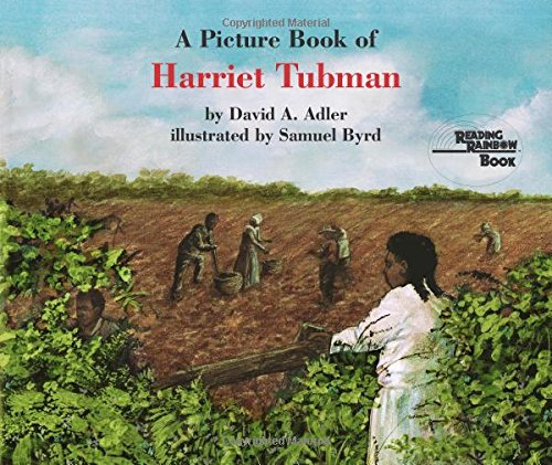 9780823409266: A Picture Book of Harriet Tubman (Picture Book Biography)