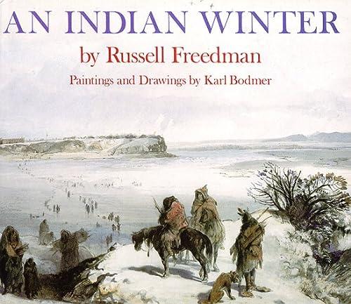 9780823409303: An Indian Winter