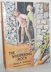 9780823409440: The Ghost of Whispering Rocdk