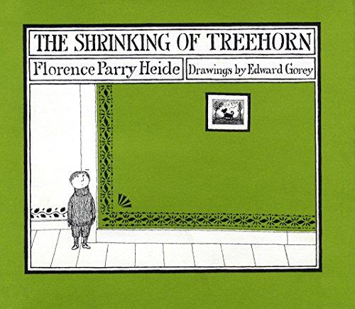 9780823409754: The Shrinking of Treehorn