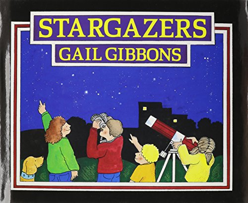 Stargazers: Gibbons, Gail