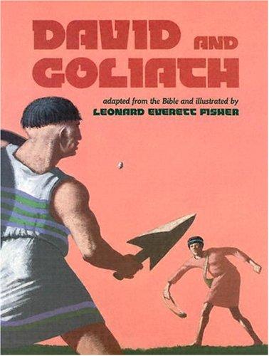 9780823409976: David and Goliath