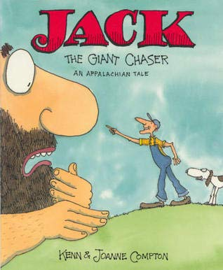 9780823409983: Jack the Giant Chaser