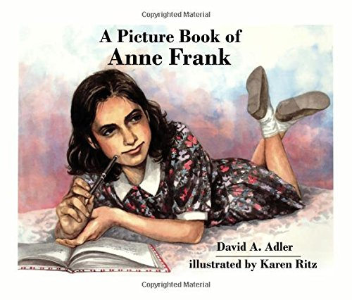 A Picture Book of Anne Frank (Picture: Adler, David A.;