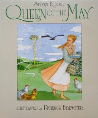 9780823410040: Queen of the May