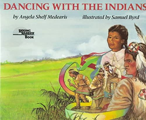 9780823410231: Dancing With the Indians