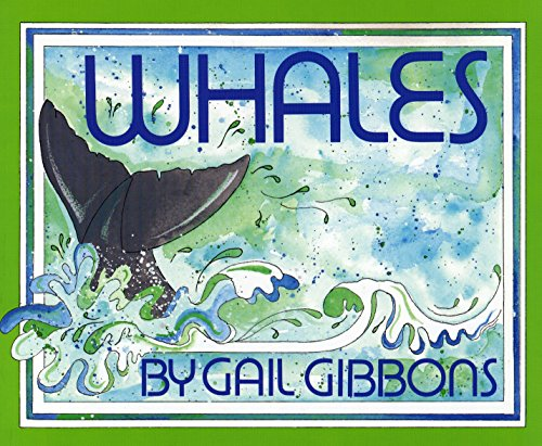 9780823410309: Whales