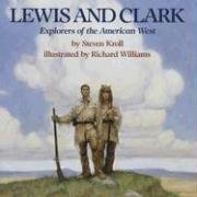 9780823410347: Lewis and Clark: Explorers of the American West