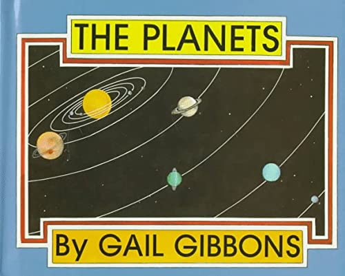 9780823410408: The Planets