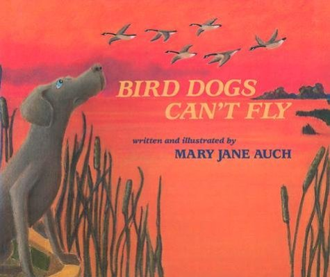 9780823410507: Bird Dogs Can't Fly