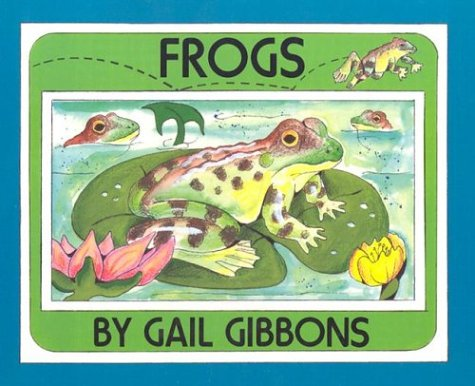 9780823410521: Frogs