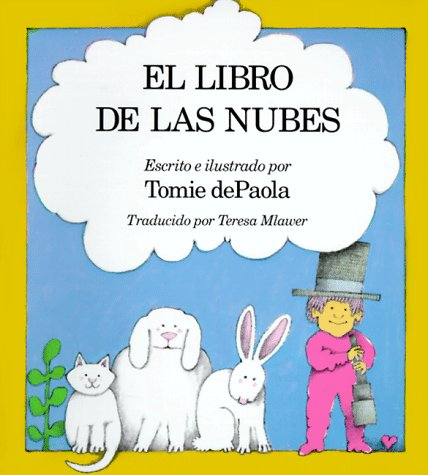 9780823410552: El Libro de Las Nubes = The Cloud Book (Reading Rainbow Books) (Spanish Edition)