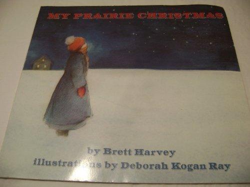 9780823410644: My Prairie Christmas