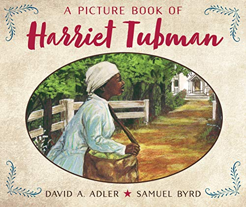 9780823410651: A Picture Book of Harriet Tubman (Picture Book Biography)