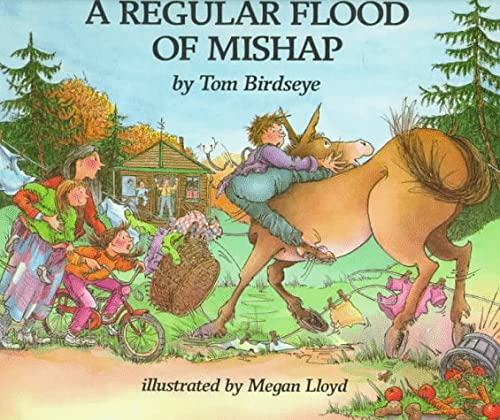 9780823410705: A Regular Flood of Mishap