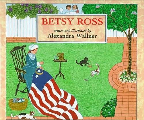 9780823410712: Betsy Ross