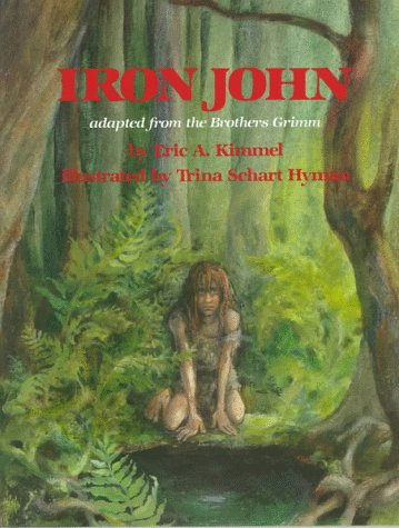 Iron John: Grimm, Jacob Ludwig