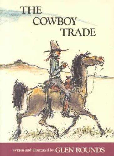 Cowboy Trade: Rounds, Glen