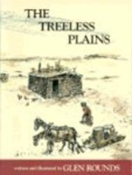 The Treeless Plains (0823410854) by Glen Rounds