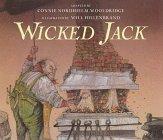 9780823411016: Wicked Jack
