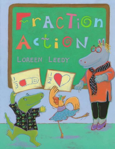 9780823411092: Fraction Action