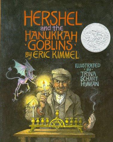 9780823411313: Hershel and the Hanukkah Goblins
