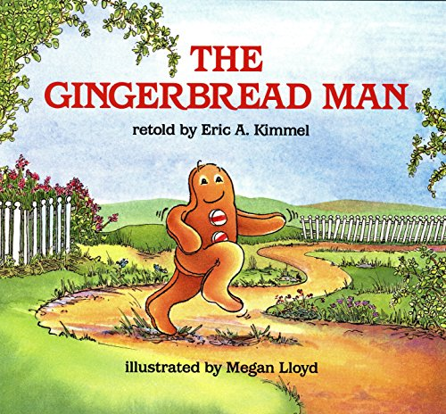 9780823411375: The Gingerbread Man