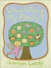 9780823411511: Who's Who in My Family