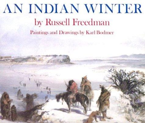 9780823411580: An Indian Winter