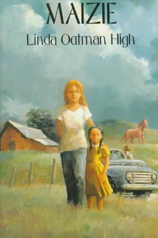 Maizie: High, Linda Oatman