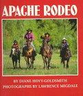 9780823411641: Apache Rodeo