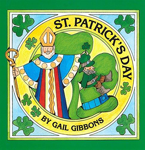 9780823411733: St. Patrick's Day