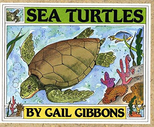 9780823411917: Sea Turtles
