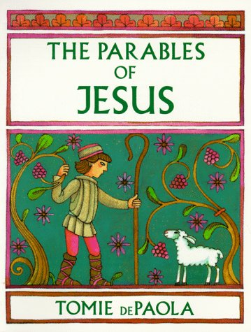9780823411962: The Parables of Jesus