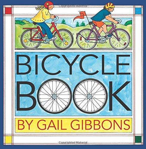9780823411993: Bicycle Book