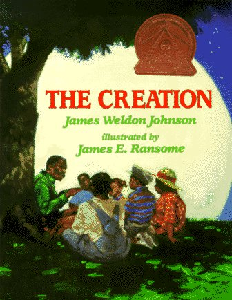 9780823412075: The Creation