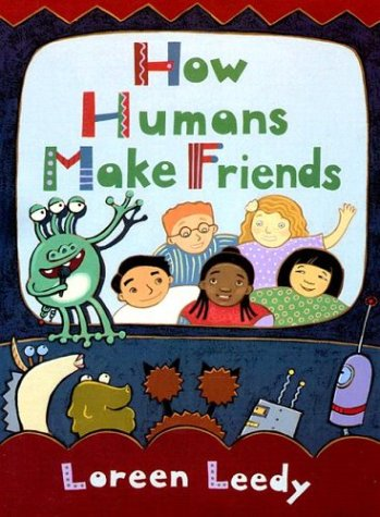9780823412235: How Humans Make Friends