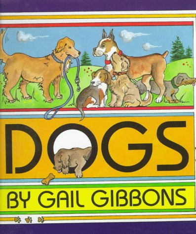 Dogs: Gibbons, Gail