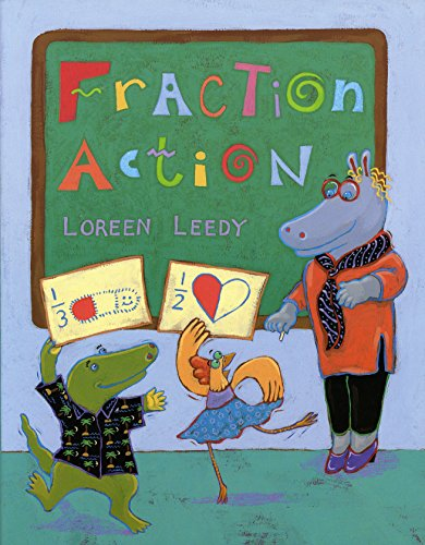 9780823412440: Fraction Action