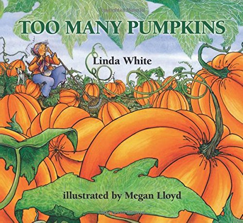 9780823412457: Too Many Pumpkins