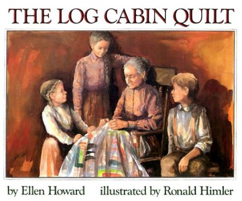 9780823412471: The Log Cabin Quilt