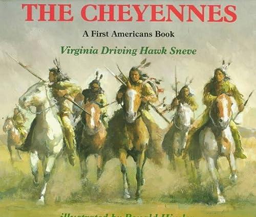 9780823412501: Cheyennes (First Americans Book)