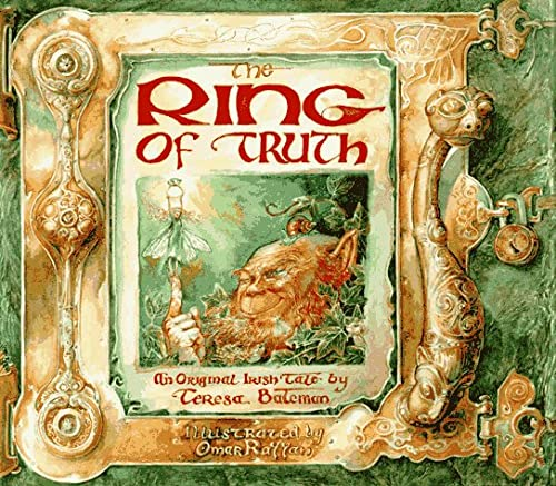 9780823412556: The Ring of Truth: An Original Irish Tale