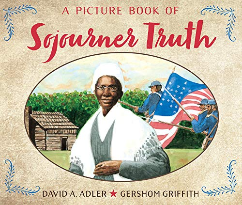 9780823412624: A Picture Book of Sojourner Truth (Picture Book Biography)