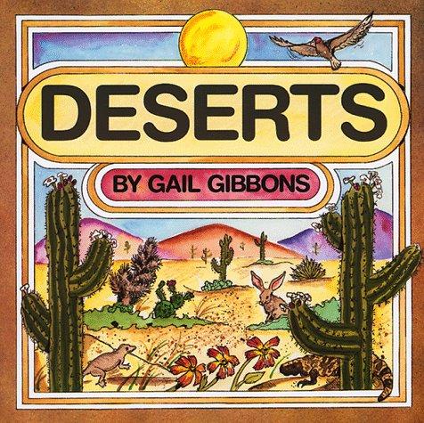 9780823412761: Deserts