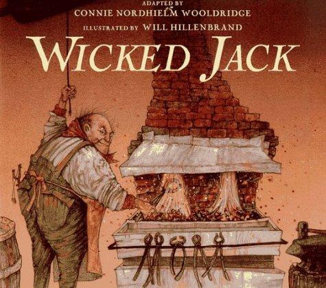 9780823412921: Wicked Jack